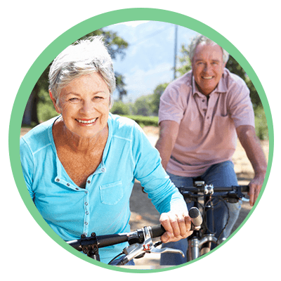 Better Balance with Relief From Neuropathy